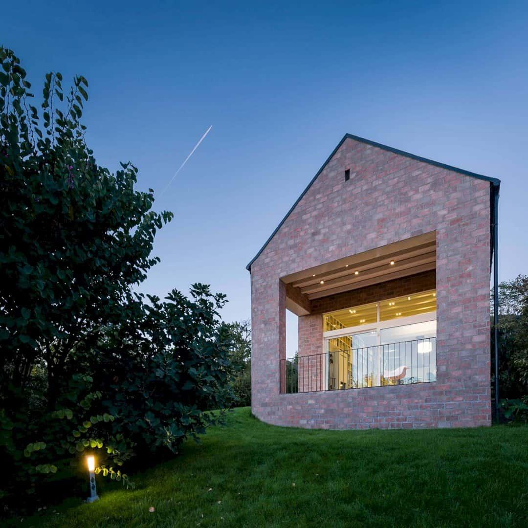 The Long Brick House 2