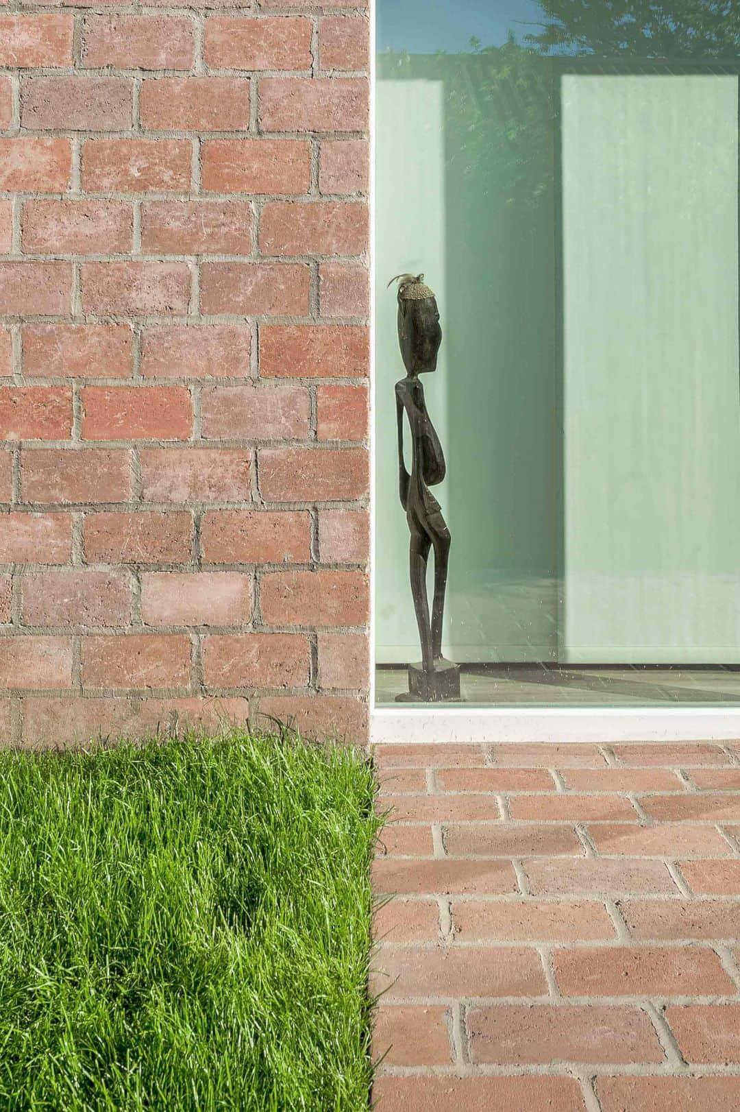The Long Brick House 6