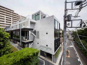 Yoyogi Nishihara Terrace 5