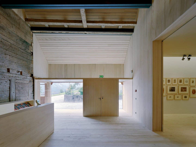 Angelika Kauffmann Museum Schwarzenberg (AT) 4