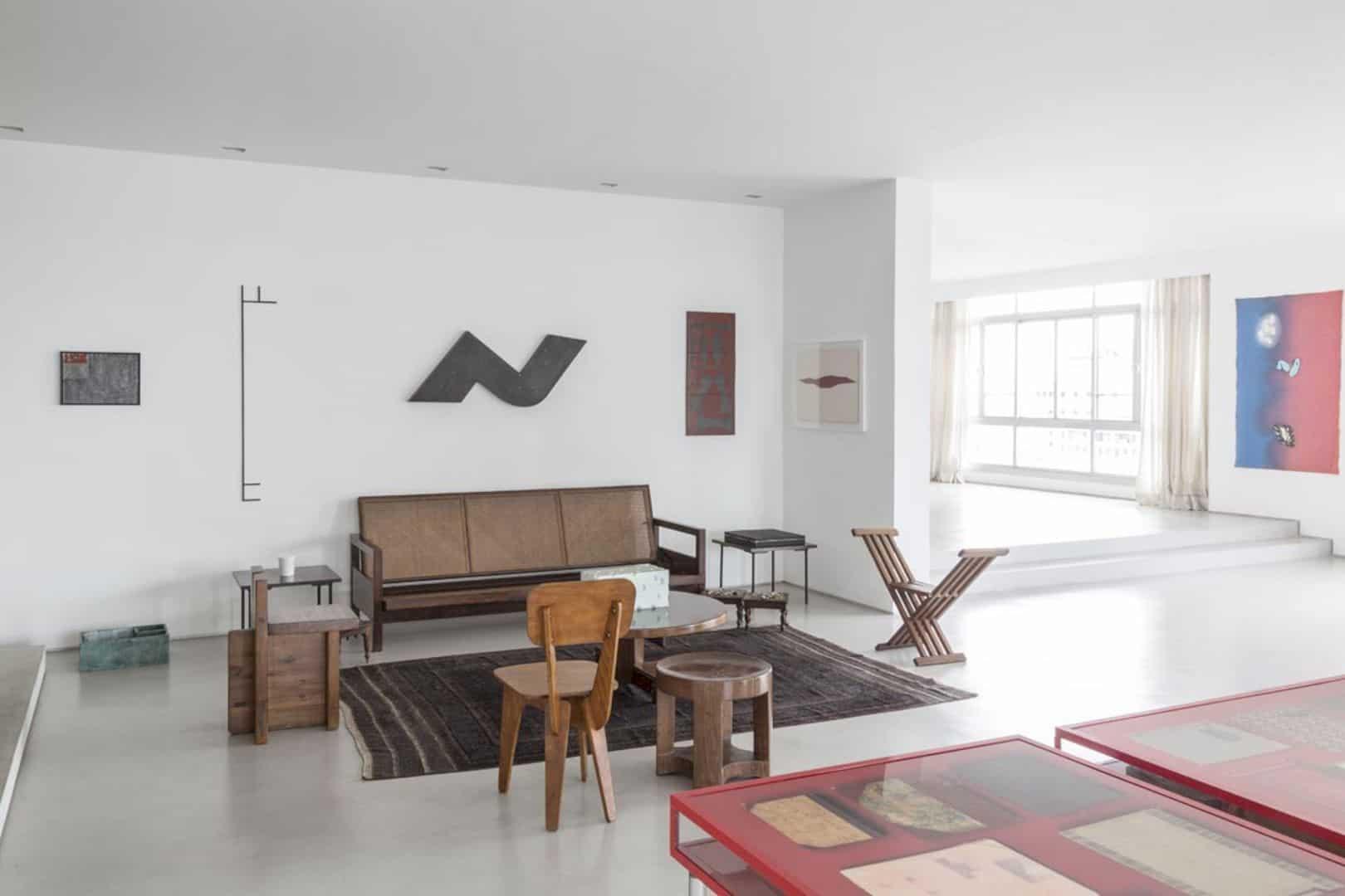 Apartment Avenida Paulista 13
