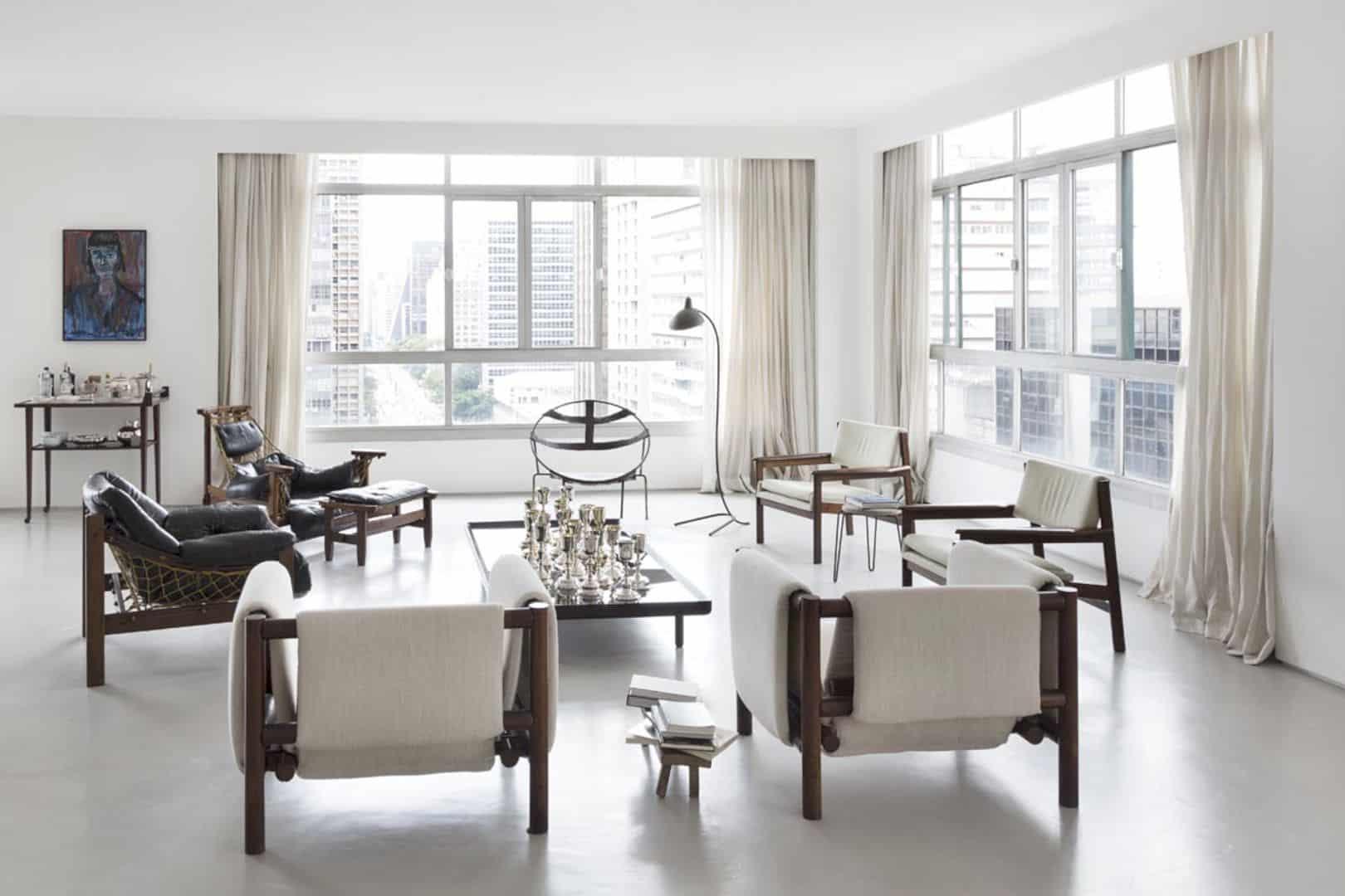 Apartment Avenida Paulista 19