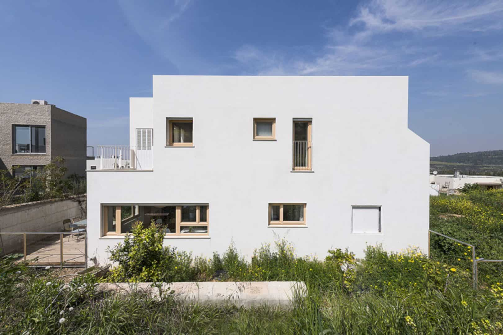 Neve Shalom House 21