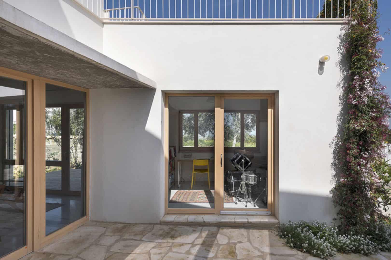 Neve Shalom House 22