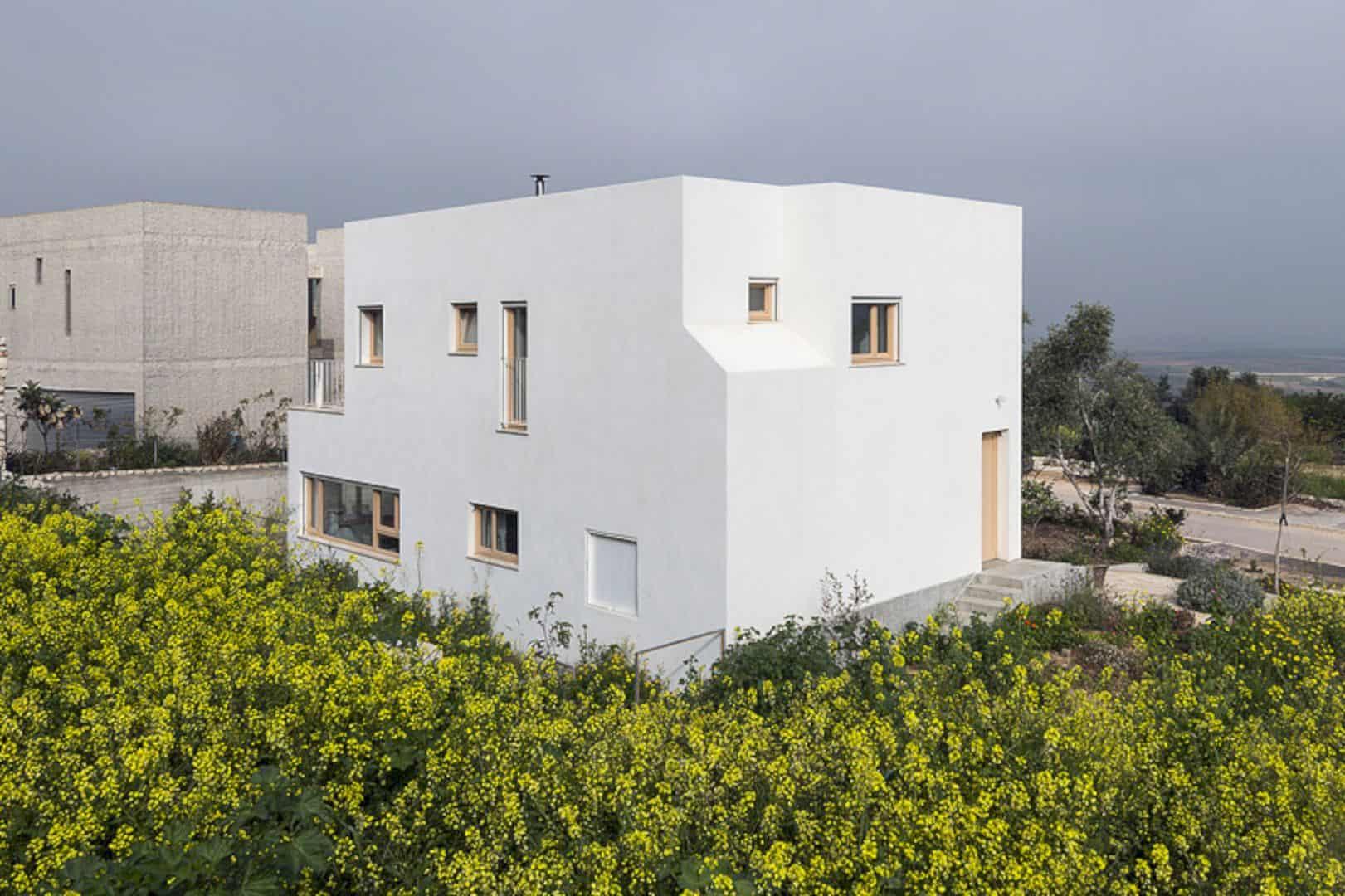 Neve Shalom House 28