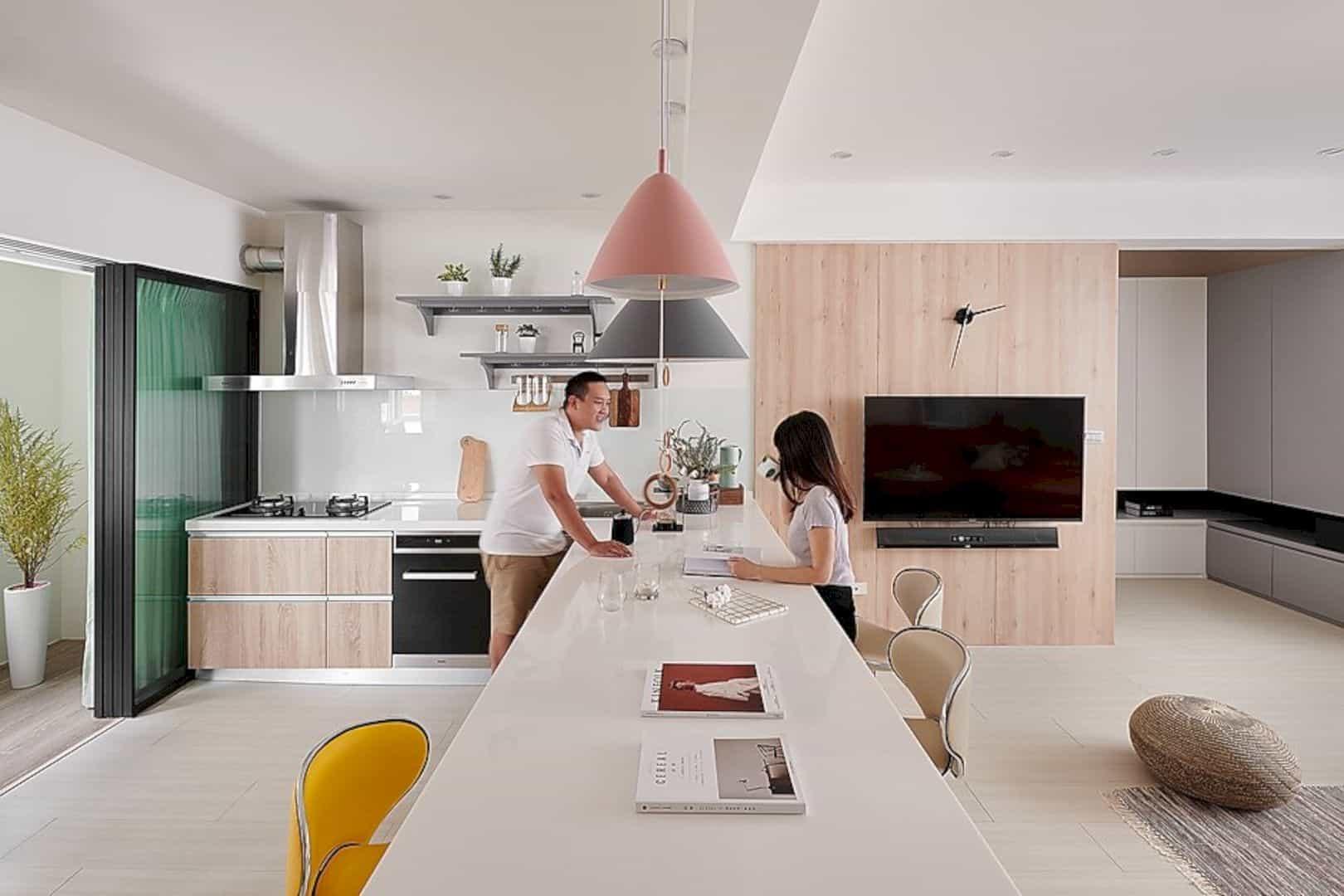No 116 Shiguang Apartment 2