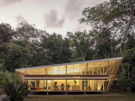 No Footprint House Residential Prototype By Oliver Schutte 5