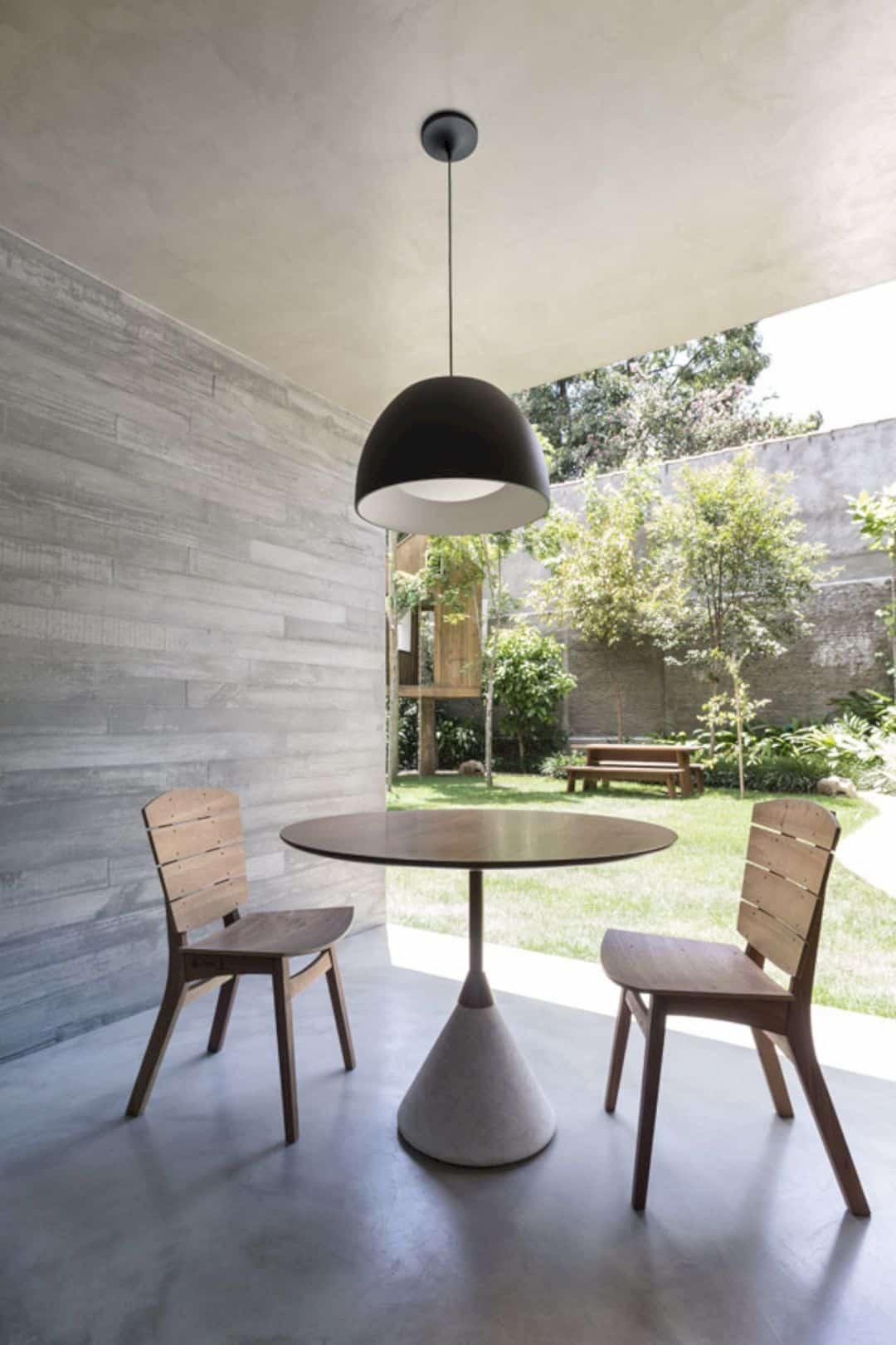 Pinheiros House 12