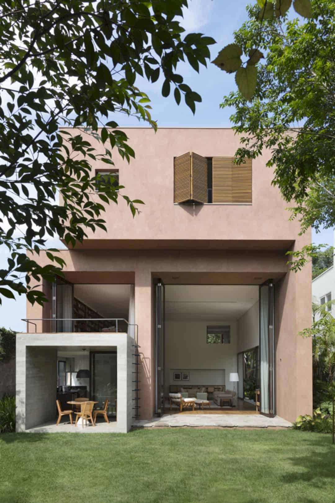 Pinheiros House 19