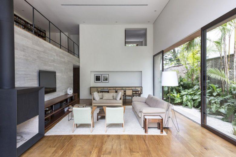 Pinheiros House 20