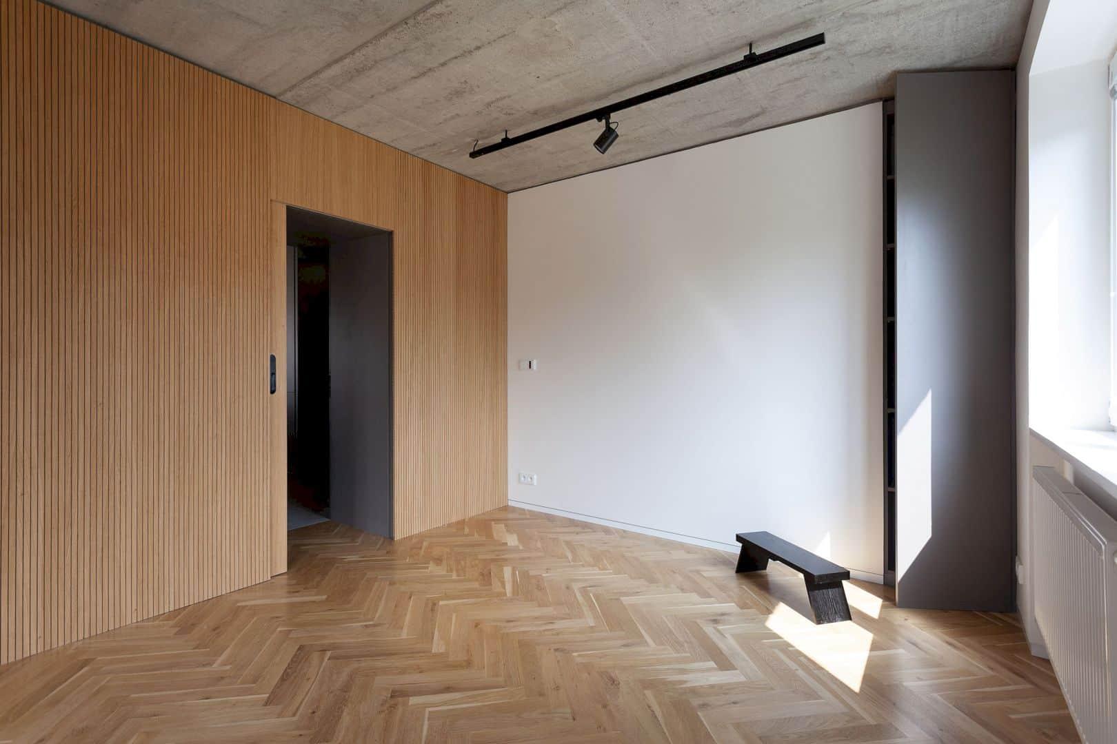 Private Apartment In Hodkovičky 11
