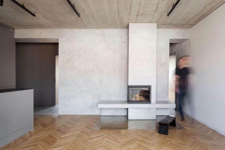 Private Apartment In Hodkovičky 4