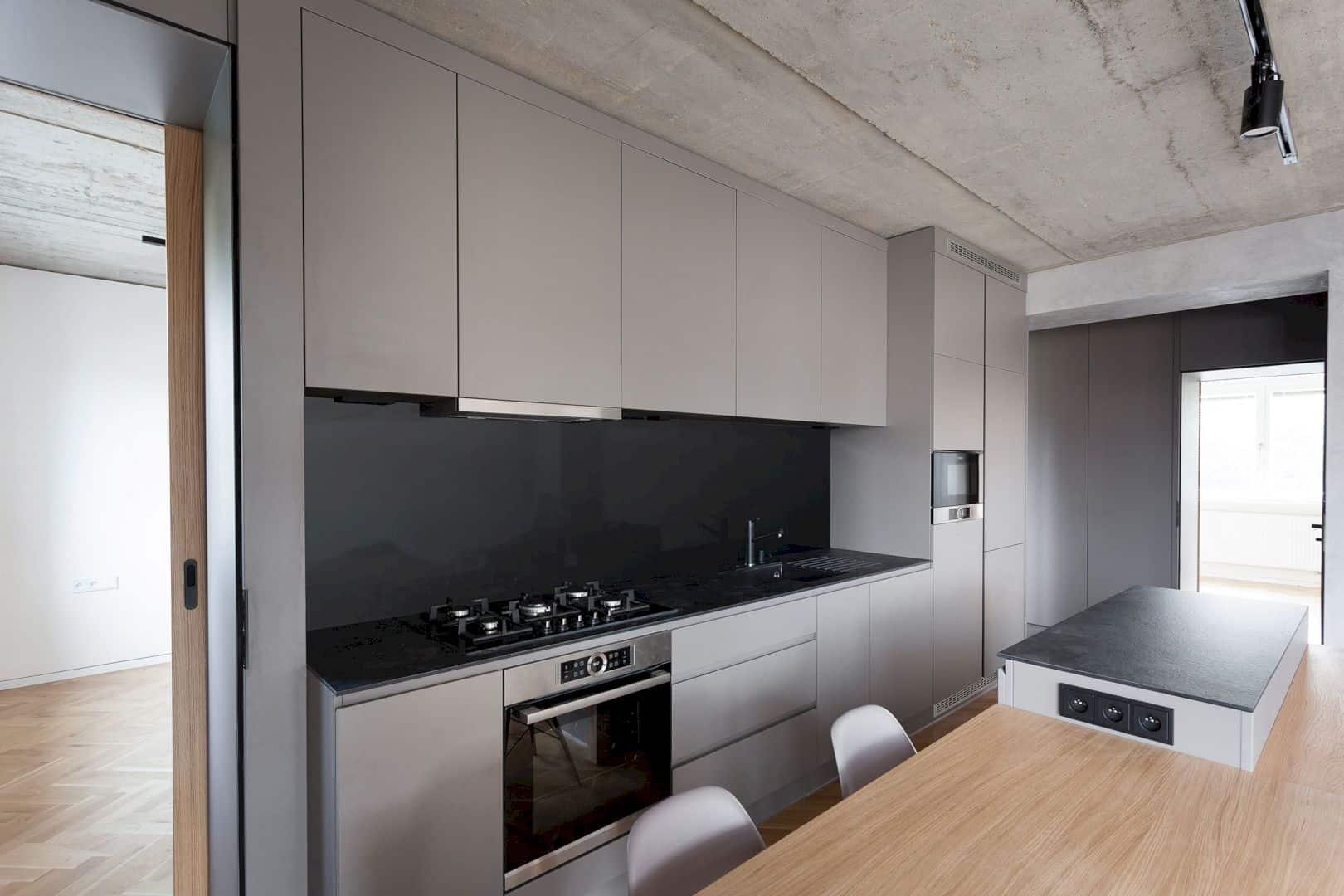 Private Apartment In Hodkovičky 7