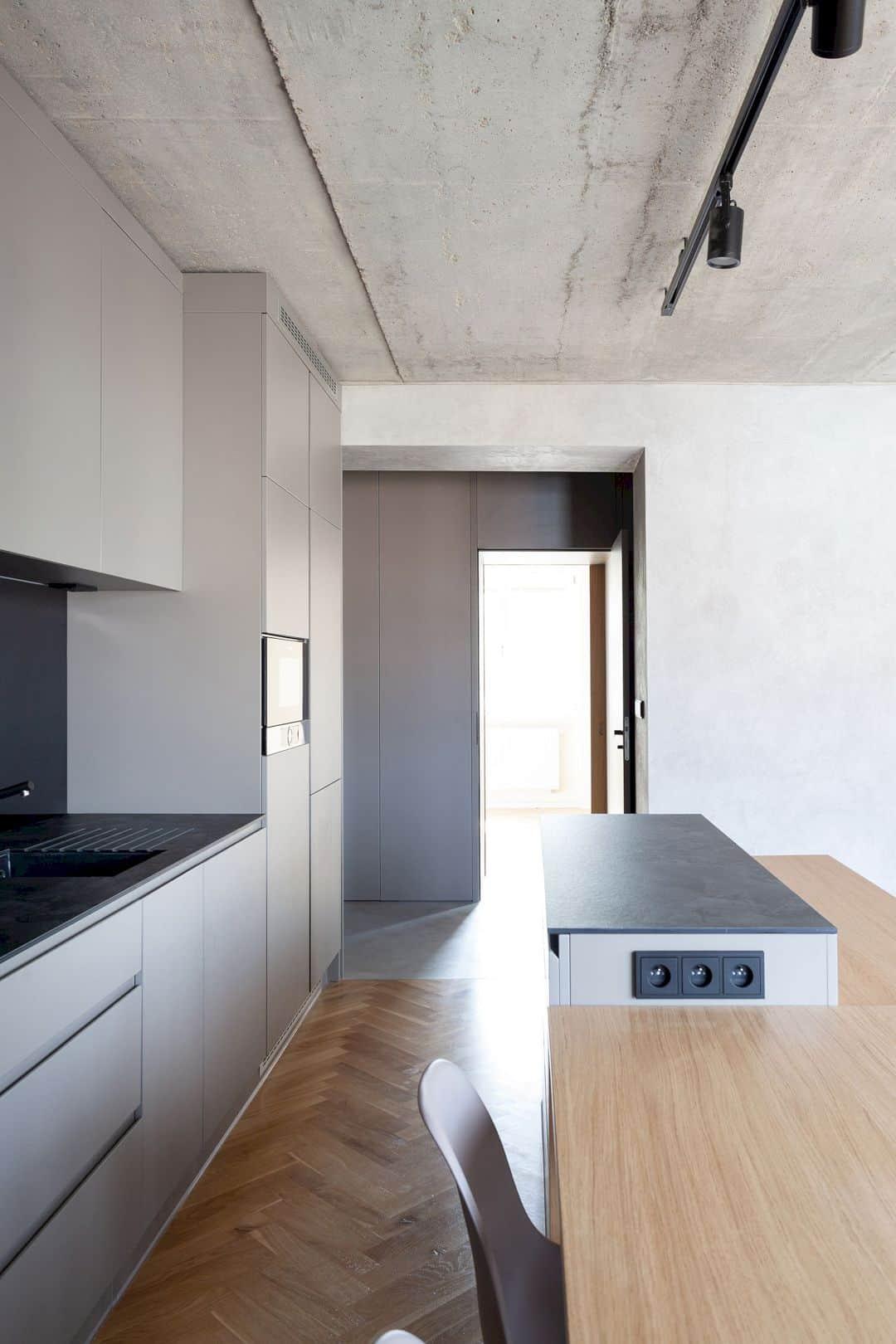 Private Apartment In Hodkovičky 8