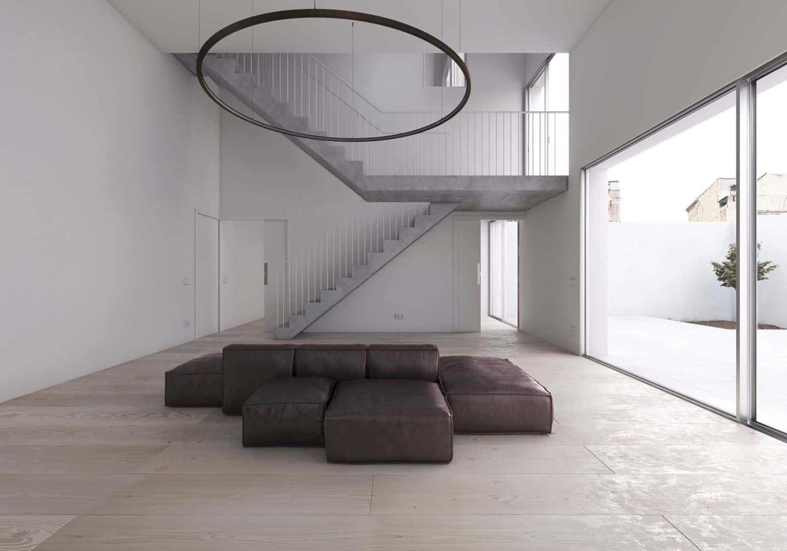 ROW HOUSE 6