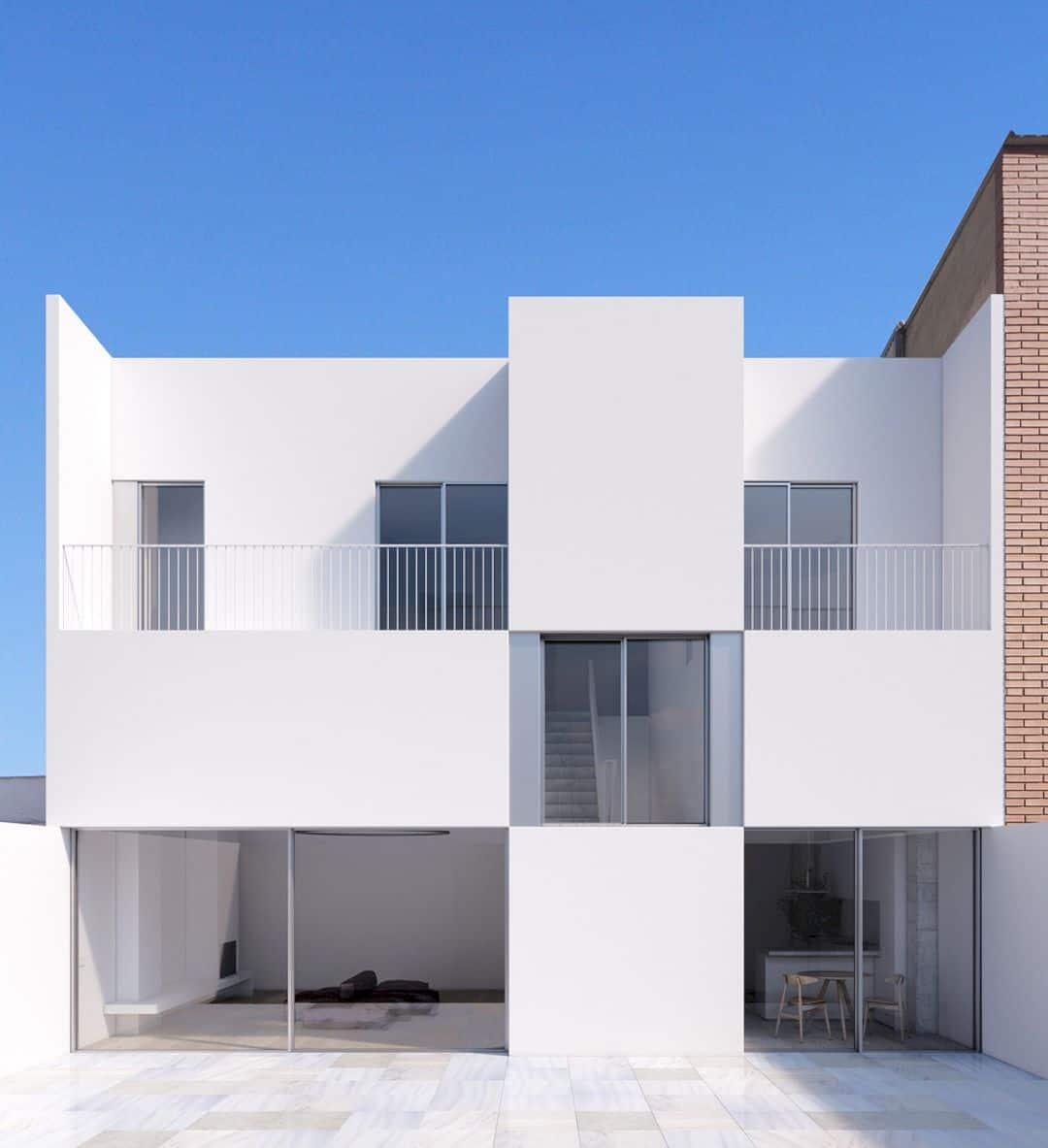 ROW HOUSE 7