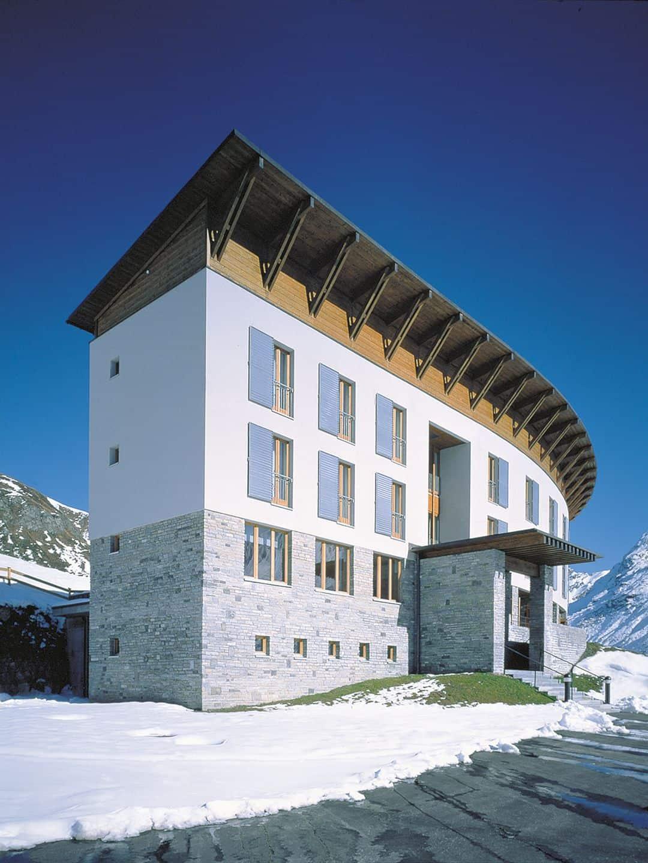 Silvrettahaus Bielerhöhe (AT) 7