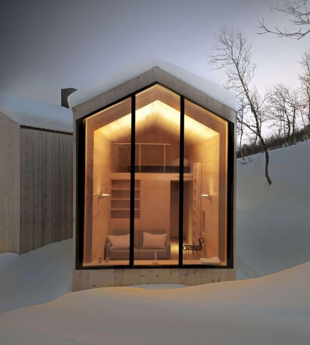 Split View Mountain Lodge 4