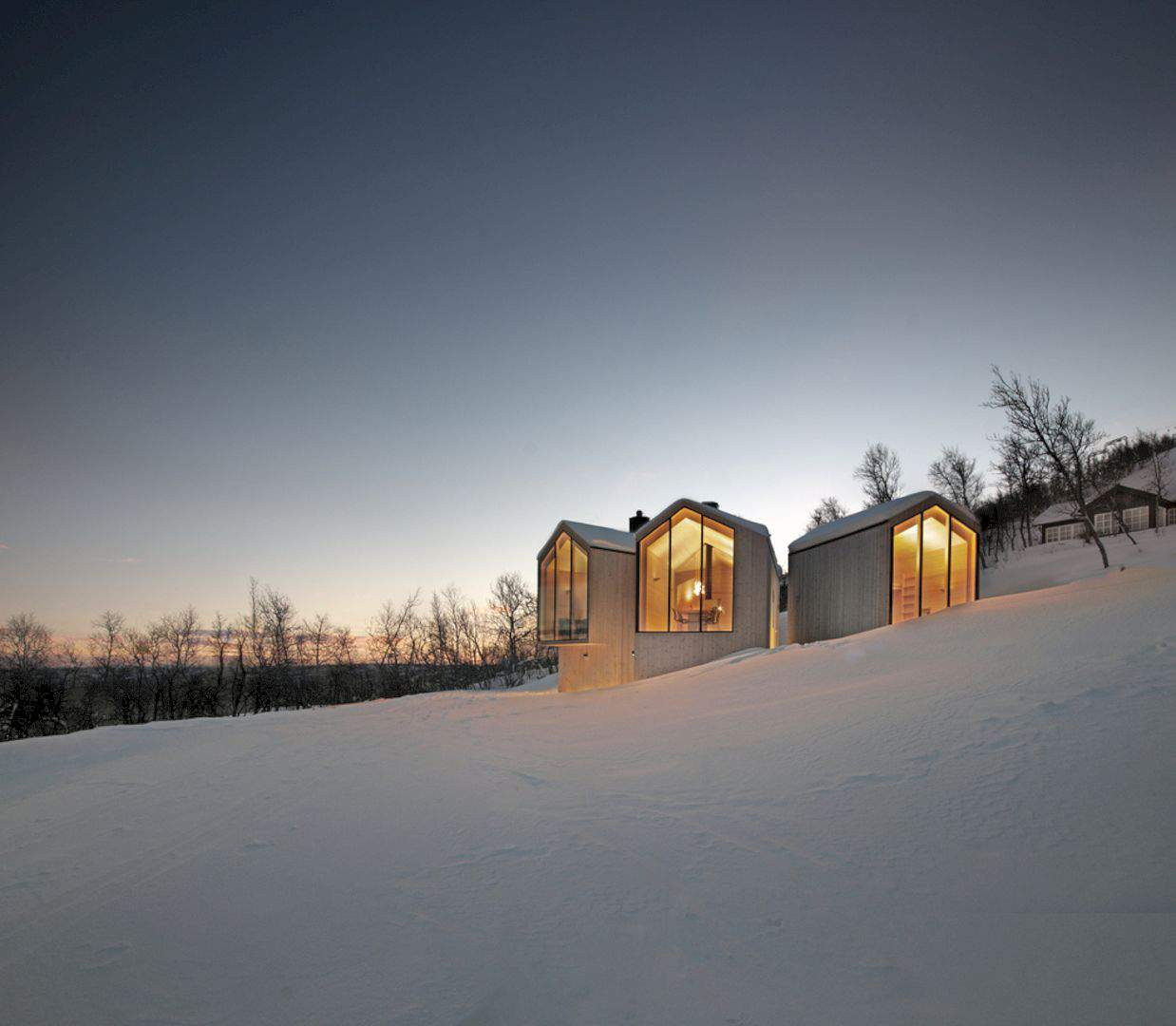 Split View Mountain Lodge 7