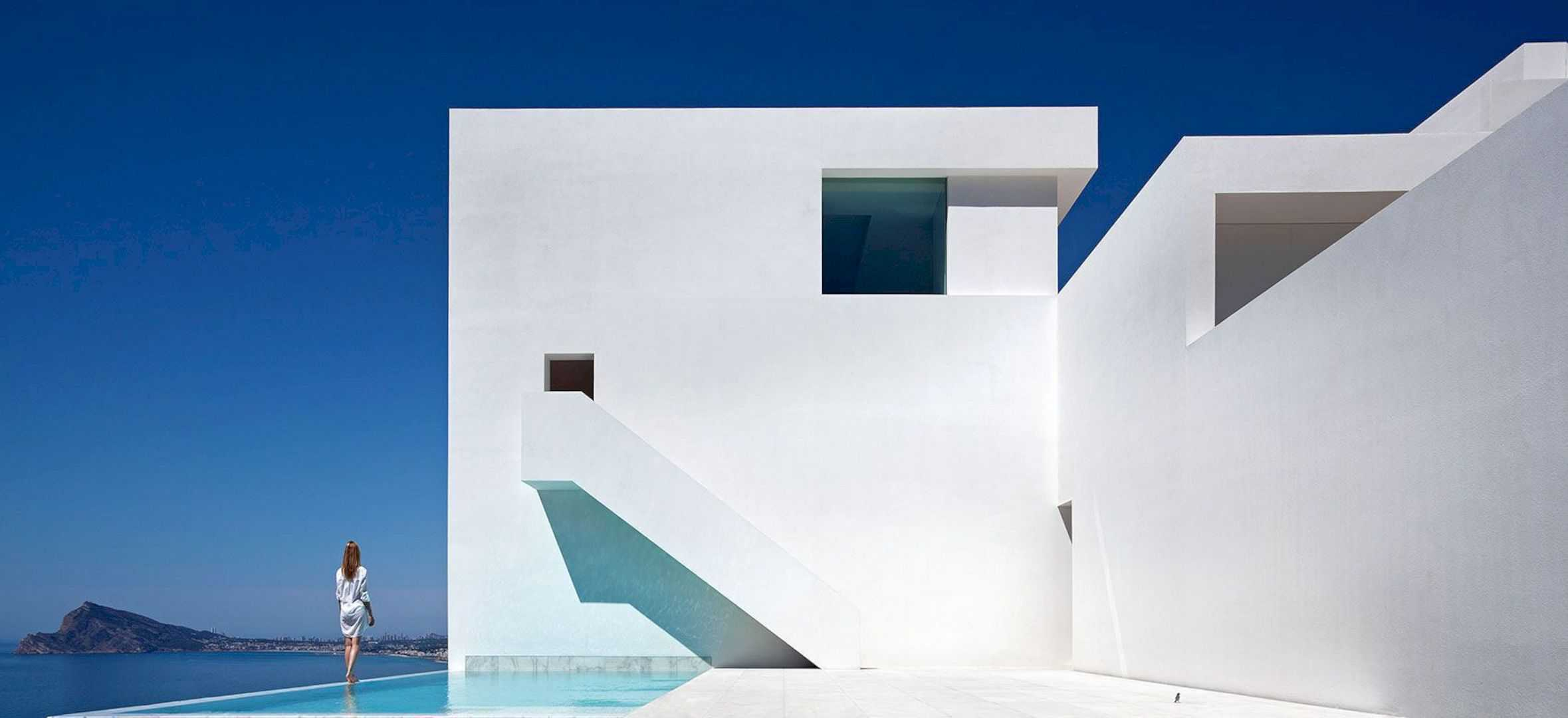 HOUSE ON THE CLIFF 2