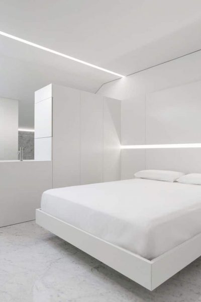 Penthouse In Costa Blanca 11