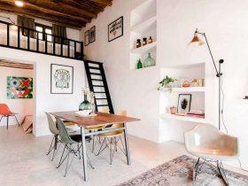 The Ibiza Campo House 10