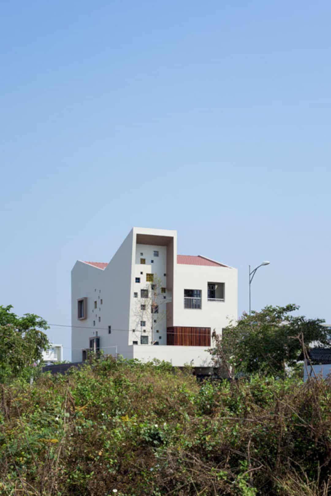 2H House 7