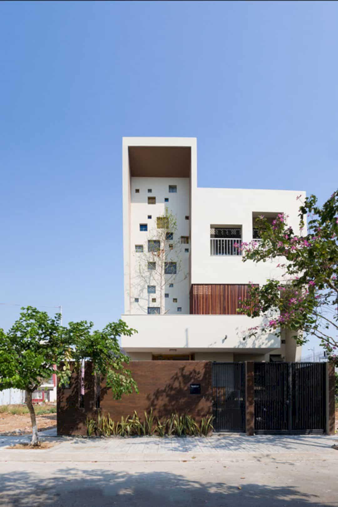 2H House 9