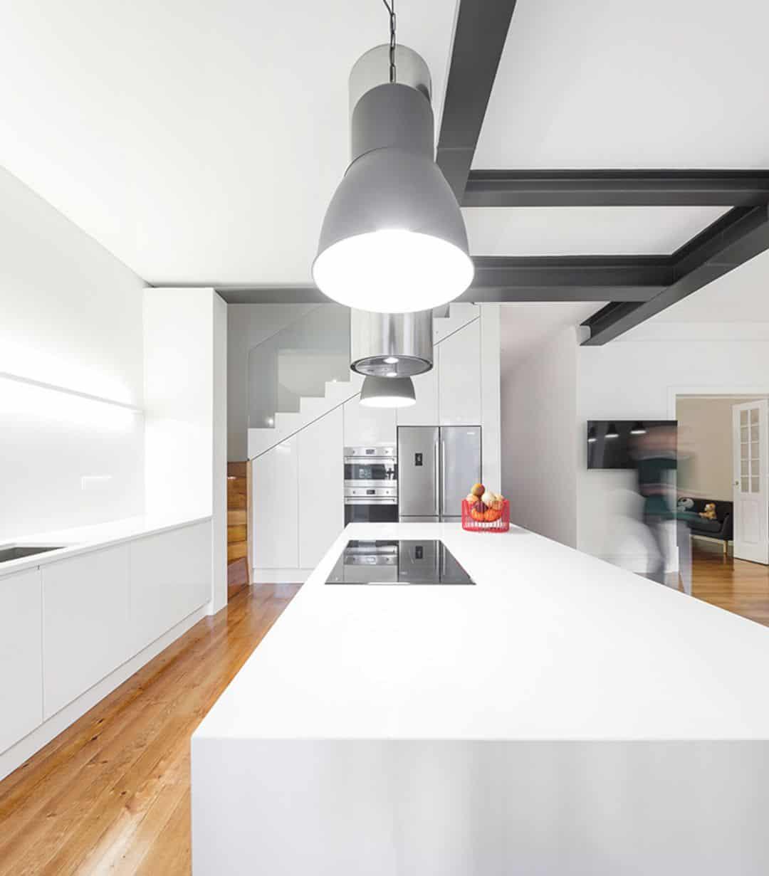 Ressano Garcia Apartment 1