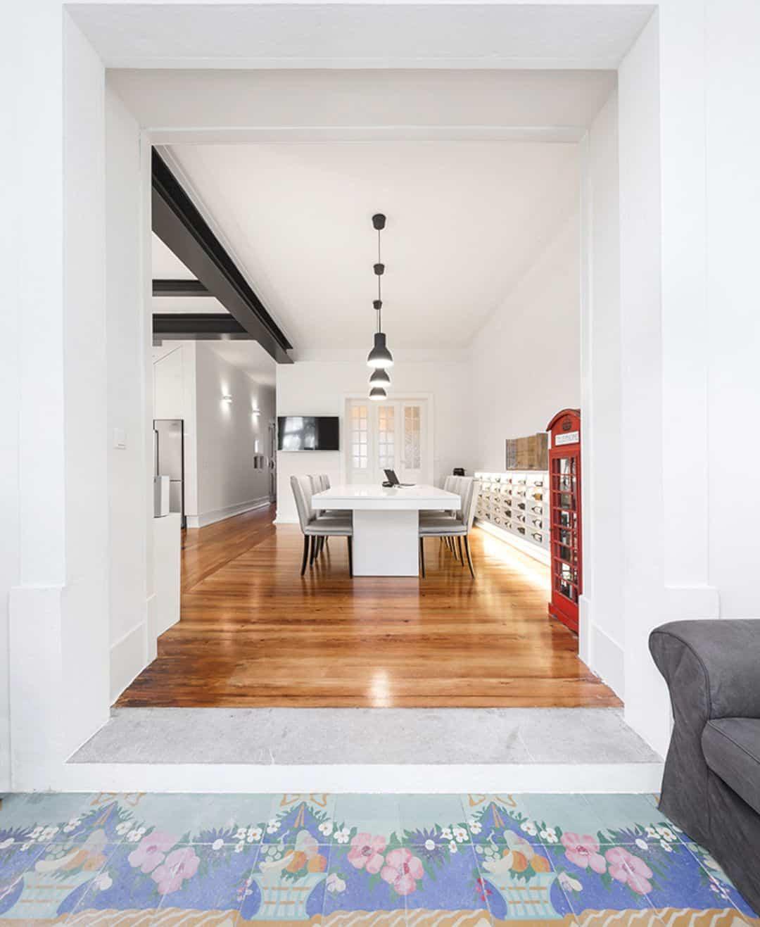 Ressano Garcia Apartment 14