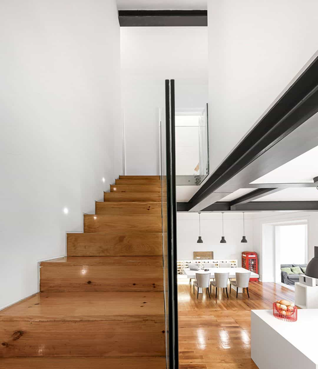 Ressano Garcia Apartment 4