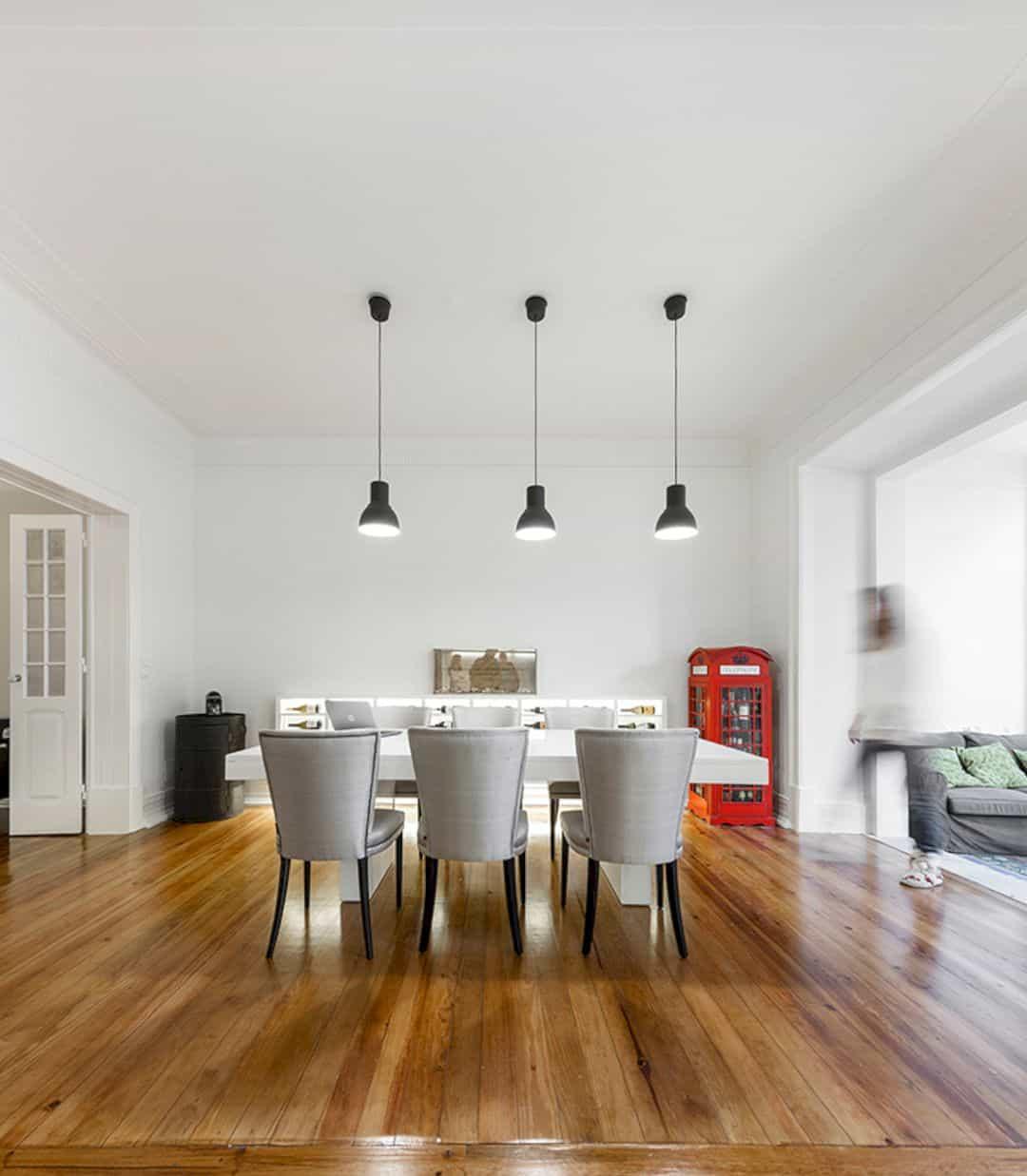 Ressano Garcia Apartment 8