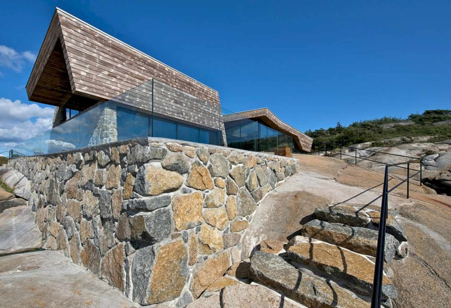 Rock House 10