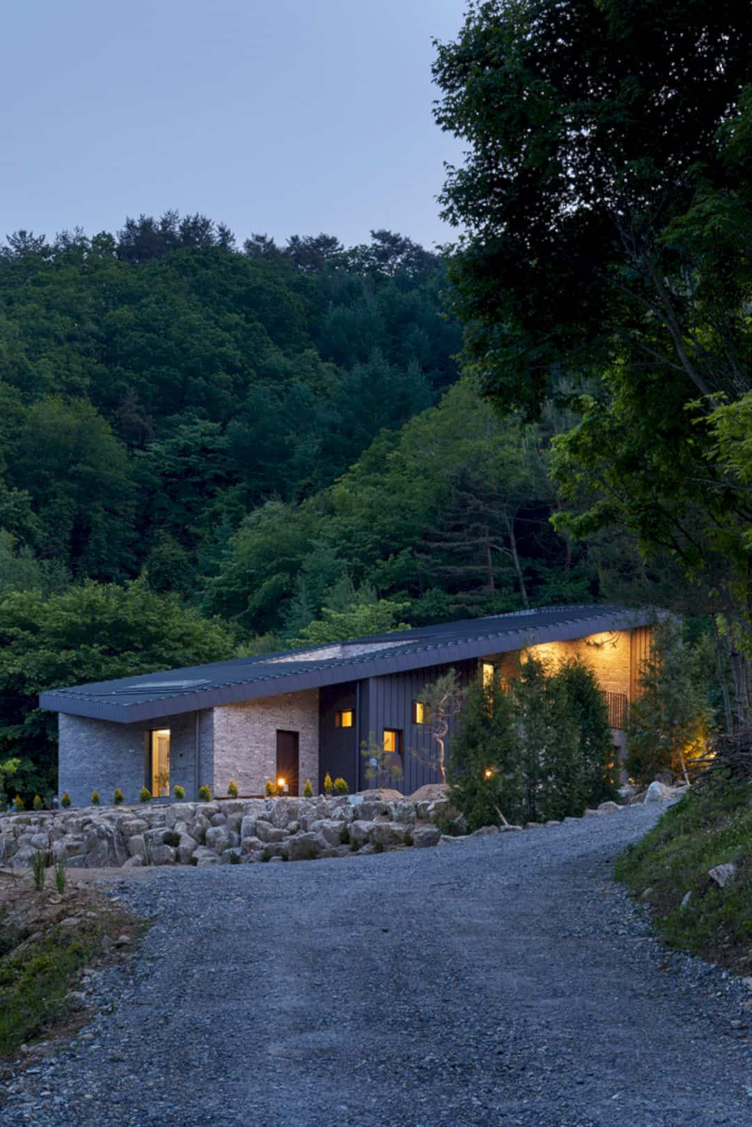 Slope House 5