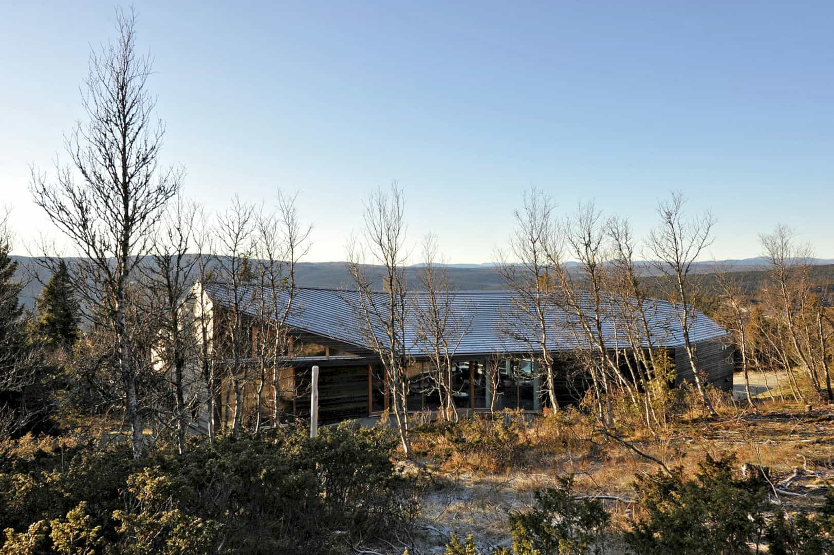 Twisted Cabin 2011 12