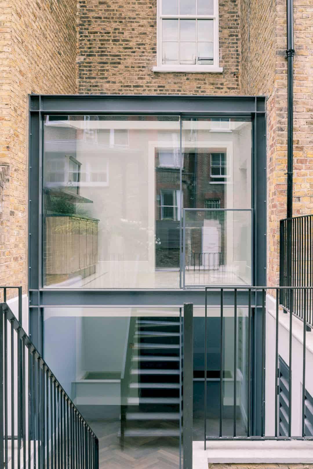 London Terraced House 20