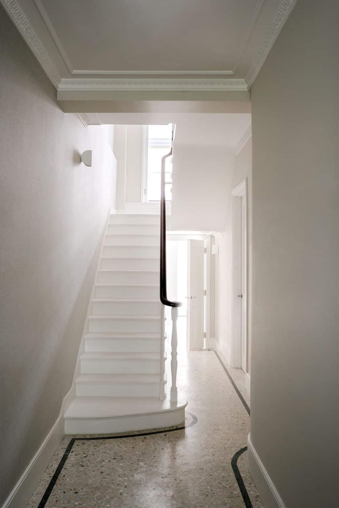 London Terraced House 7