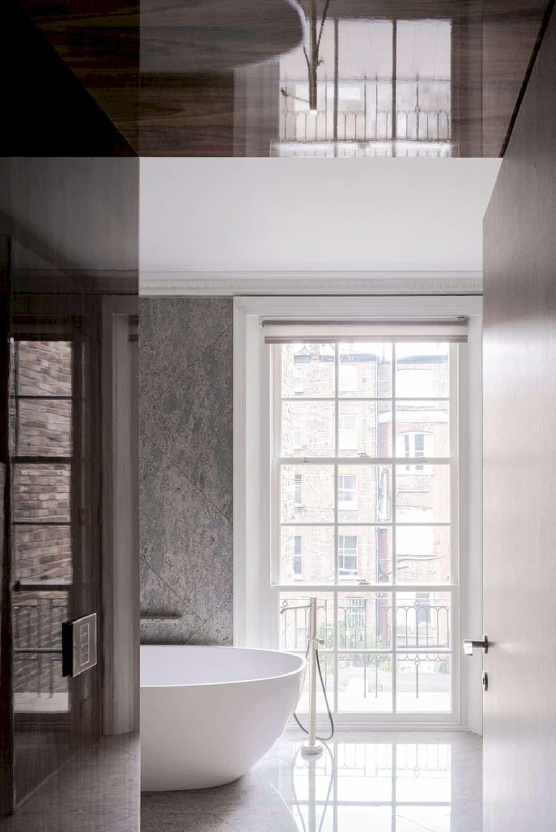London Terraced House 9