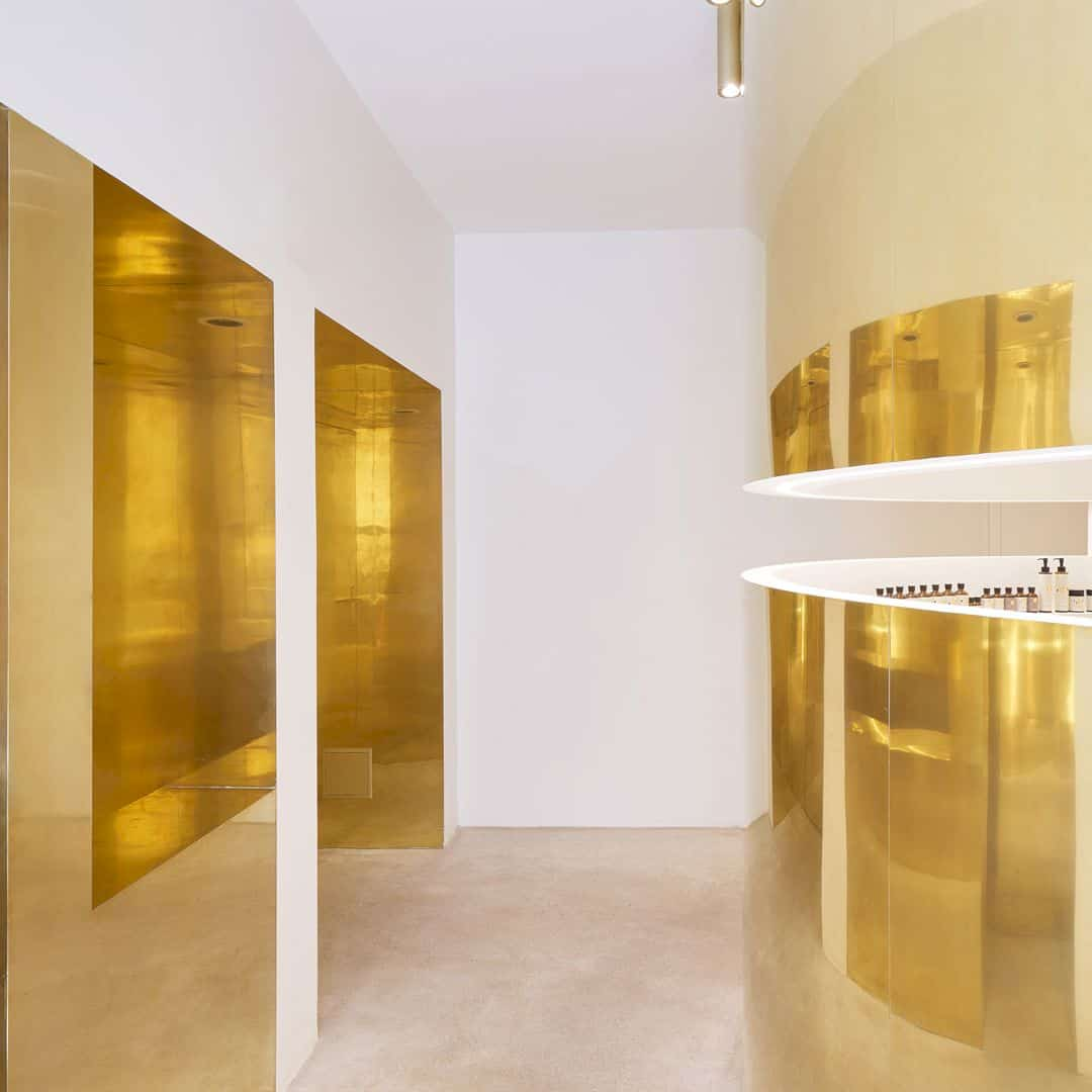 EN Skincare Salon And Store By Yusuke Kinoshita 1