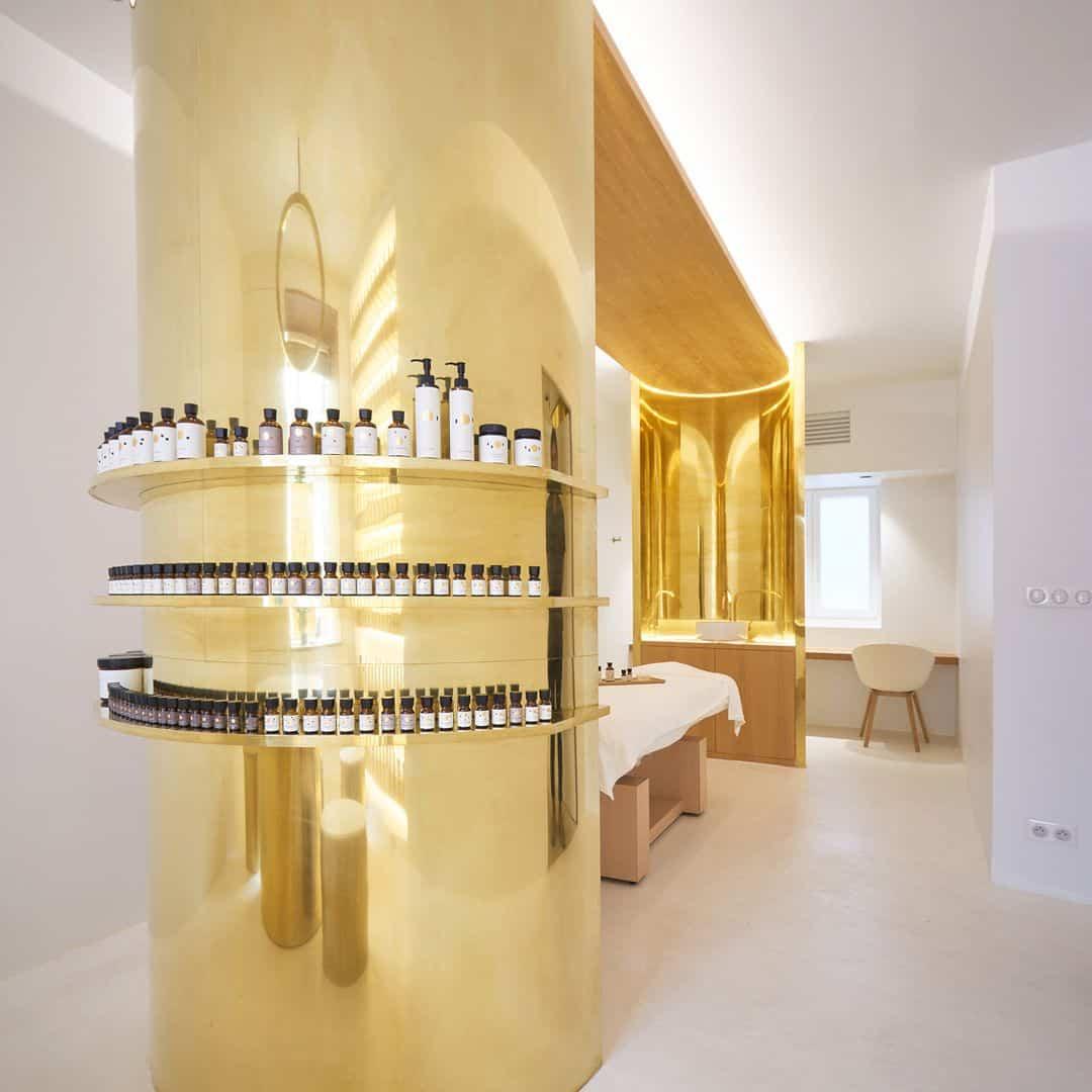 EN Skincare Salon And Store By Yusuke Kinoshita 3