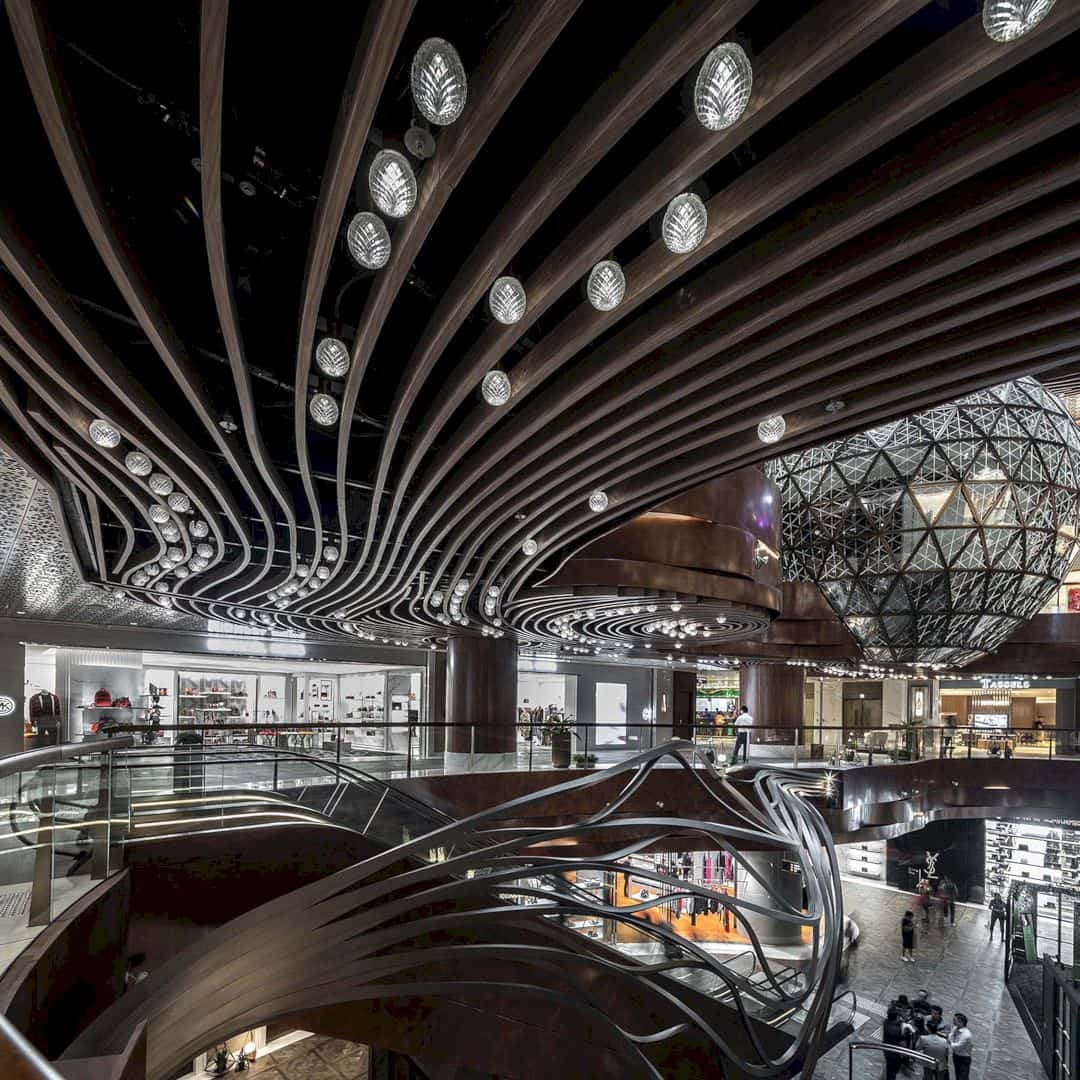 K11 Musea Shopping Mall By K11 Musea 1