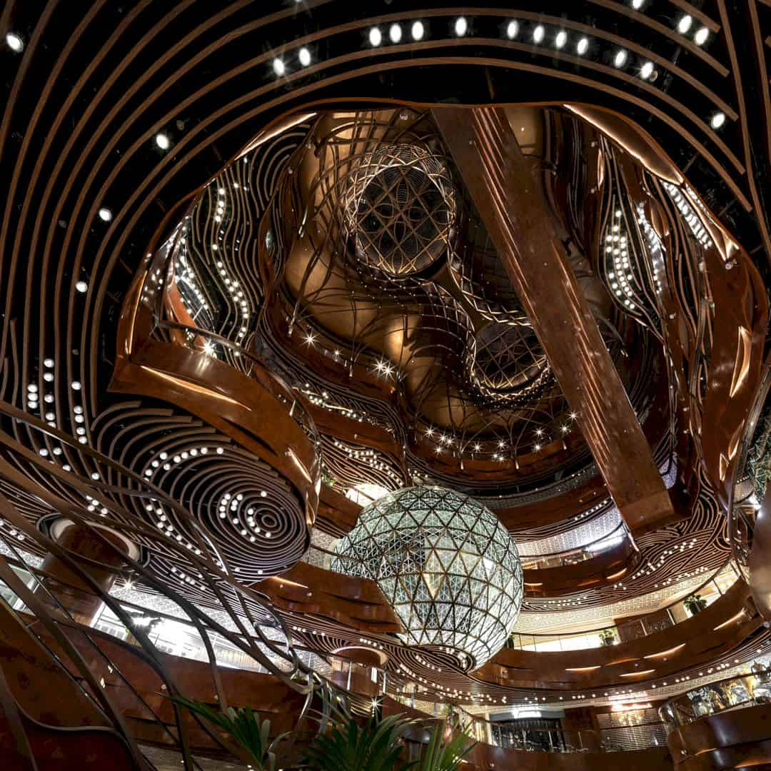 K11 Musea Shopping Mall By K11 Musea 5