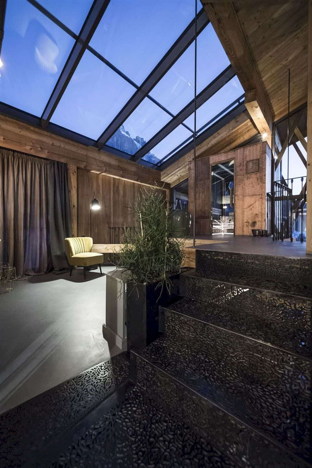 Messner House 18