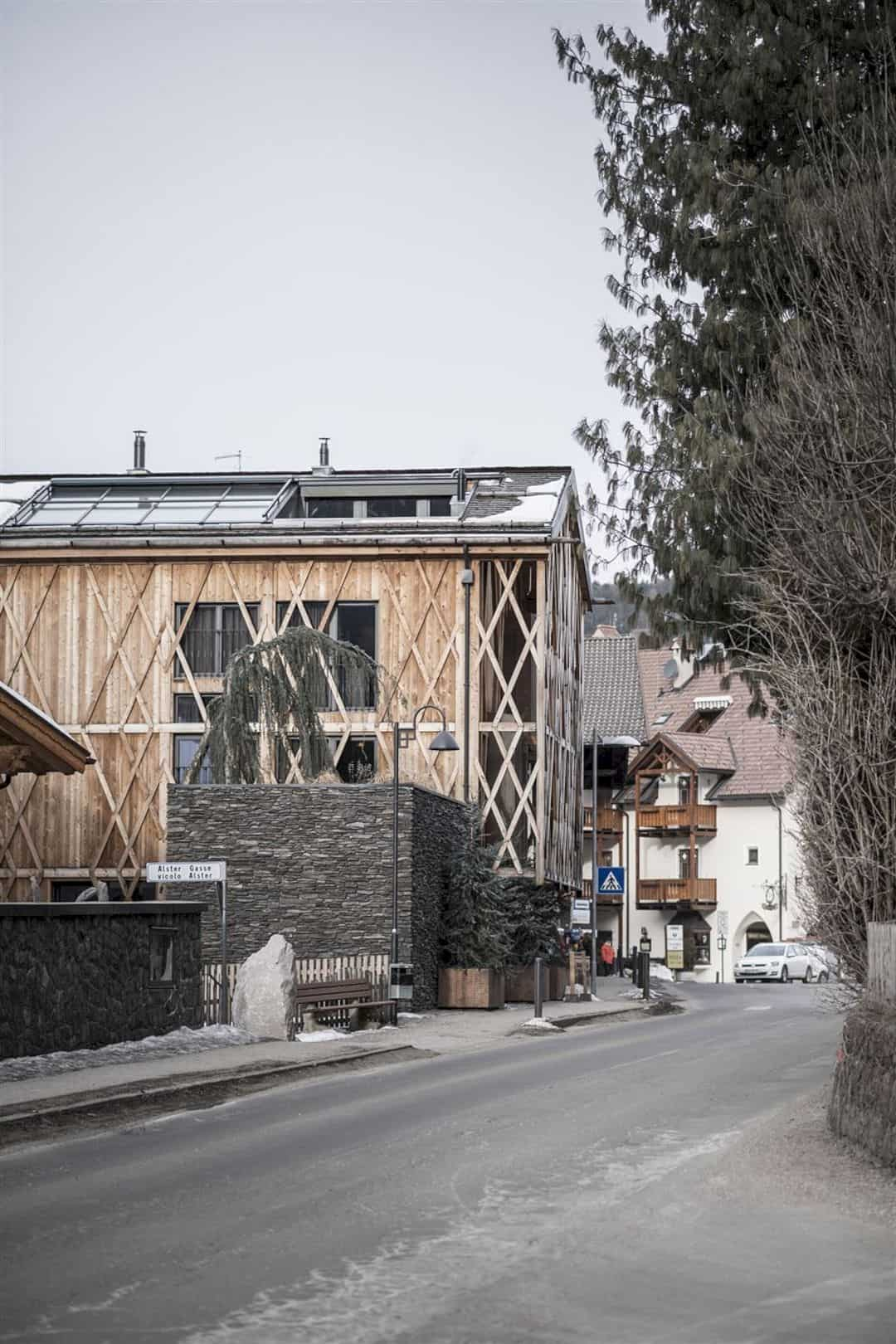 Messner House 20