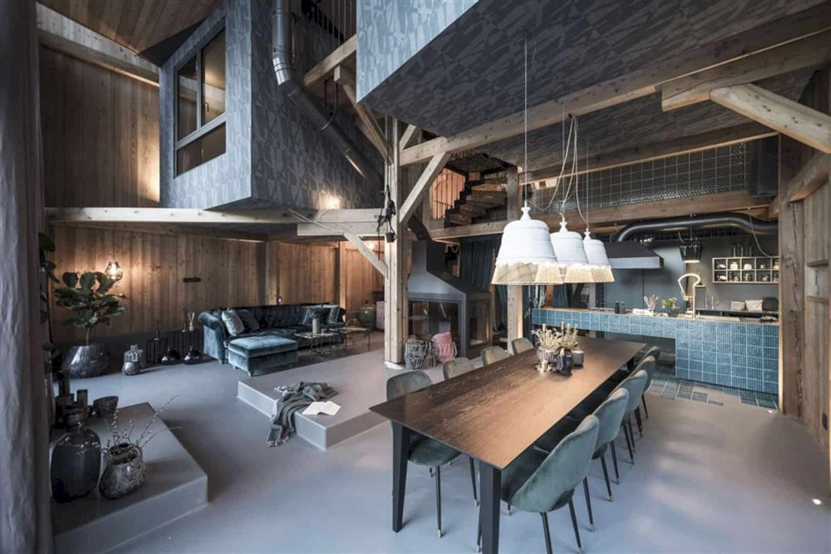 Messner House 6
