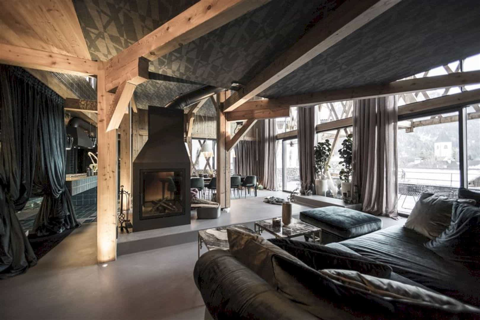 Messner House 8