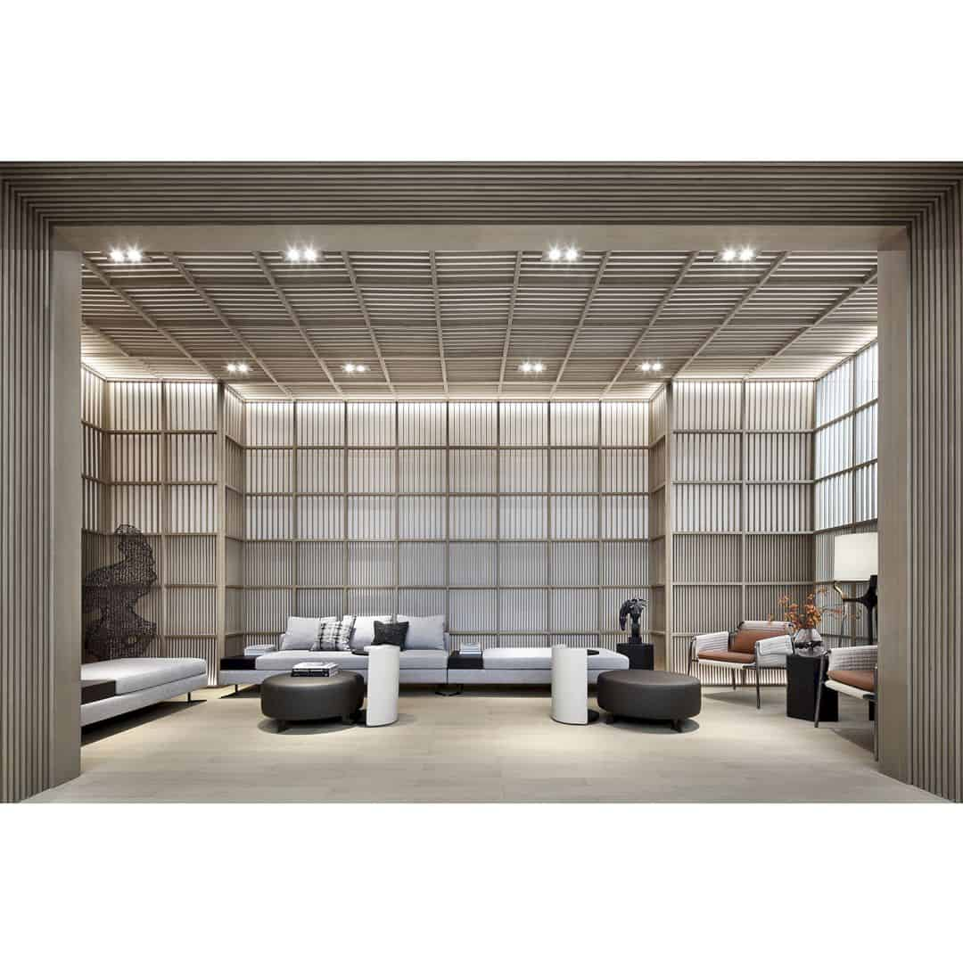 Pengzhanhui Square Sales Center Sales Center By Ocean Luo 4