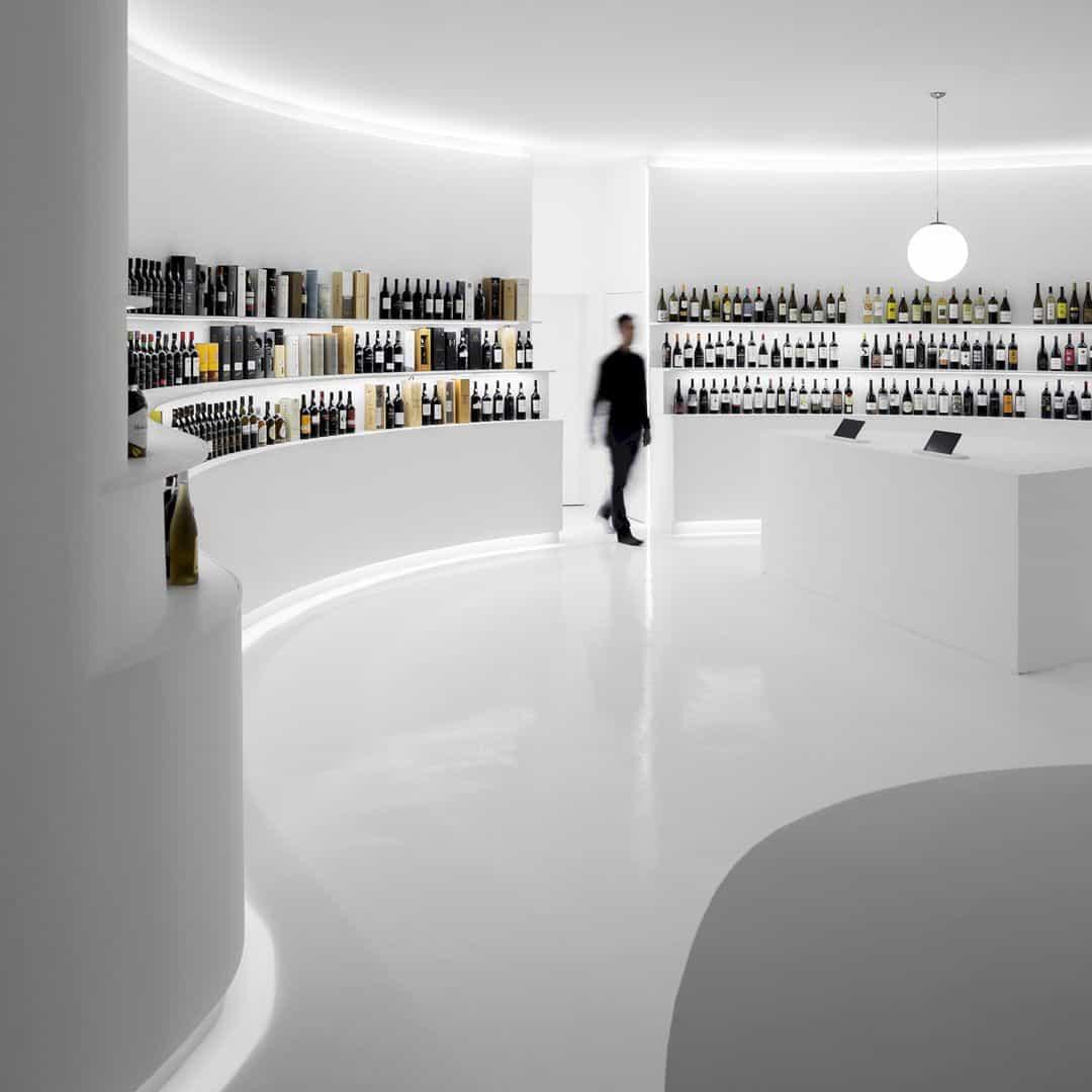 Portugal Vineyards Retail Space By Ricardo Porto Ferreira 5