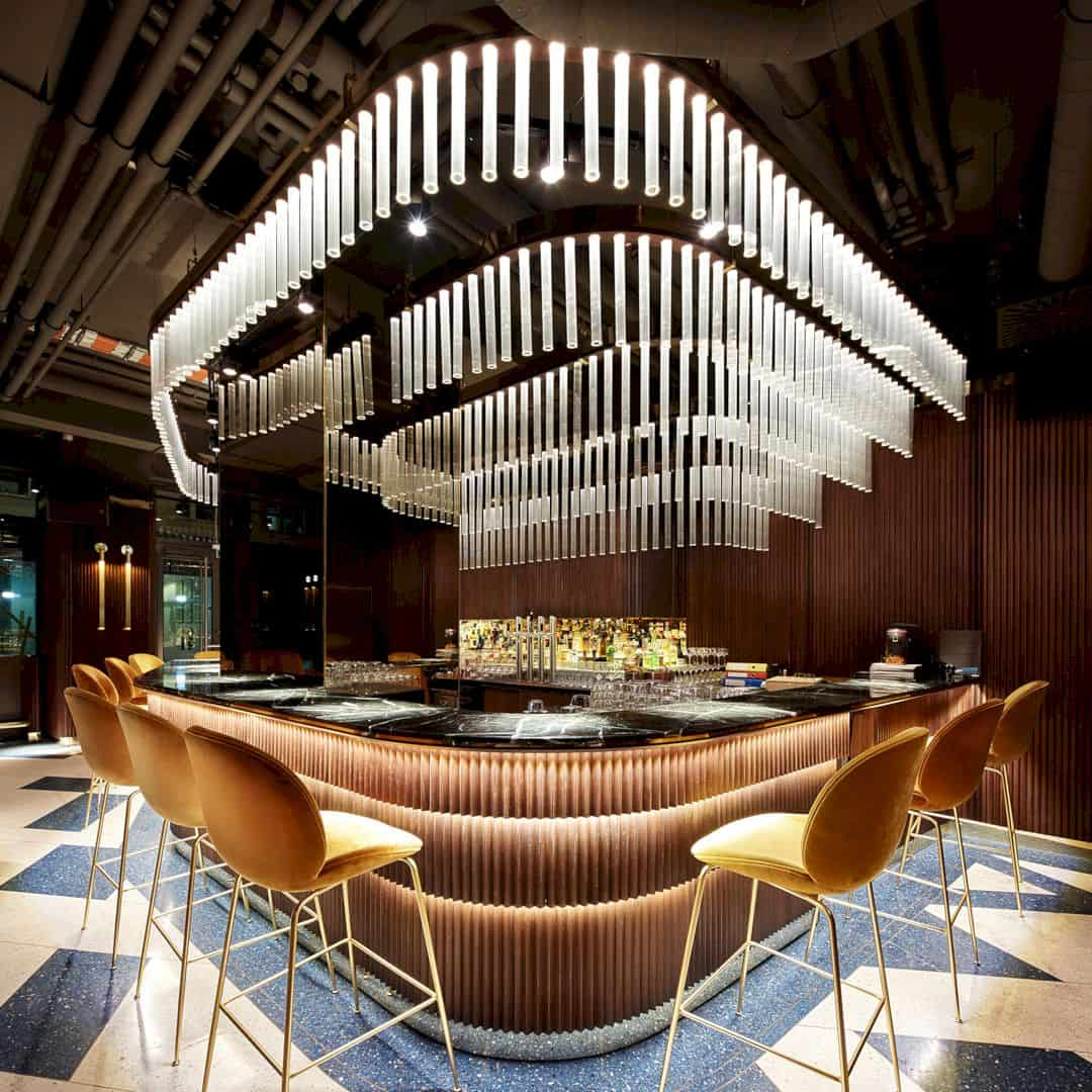 Tuya Restaurant By Mihai Popescu And Ovidiu Balan 1