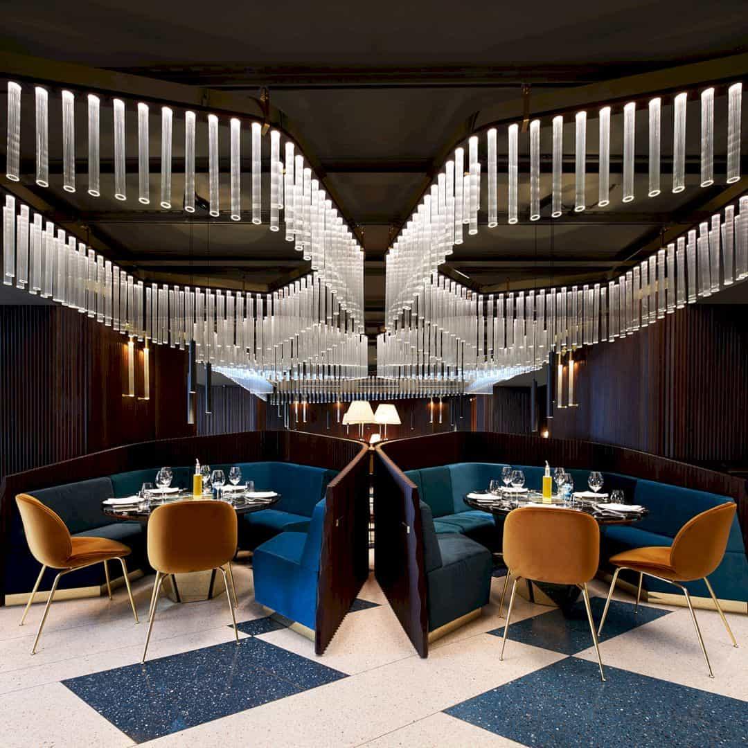 Tuya Restaurant By Mihai Popescu And Ovidiu Balan 5